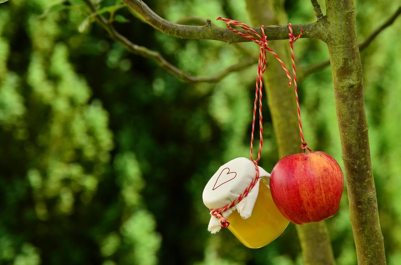 Apfelbrot Rezept